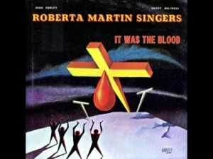 The Roberta Martin Singers - Is It Nothing To You